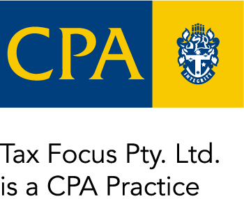 Tax Focus is a CPA Practice. Visit the website