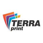 Terra Print Logo