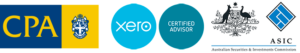 CPA Accountants, Xero Certified Advisors, ASIC registered Agents